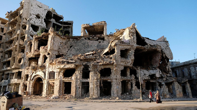 يهدد حفتر طرابلس بمصير يشبه مصير اليمن (فيسبوك)