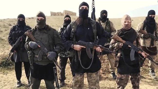 آلاف الأوروبيين انضموا إلى داعش