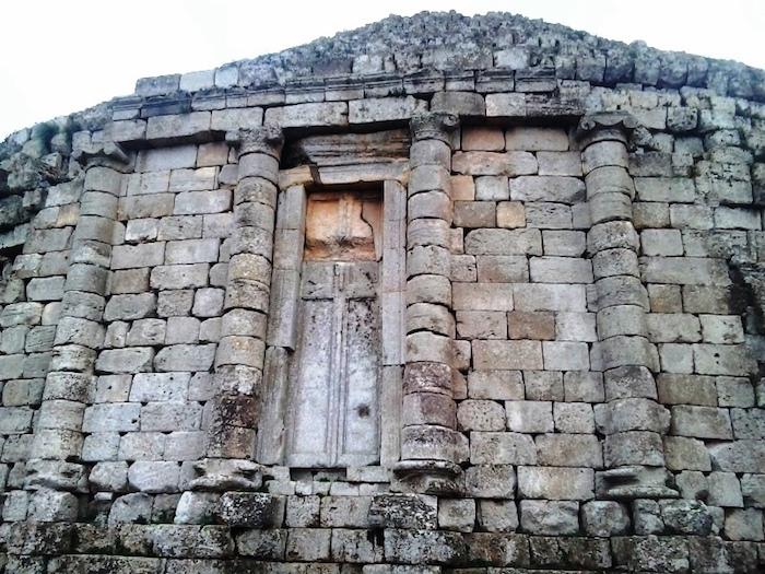 قصر الرومية بالجزائر(الترا صوت)