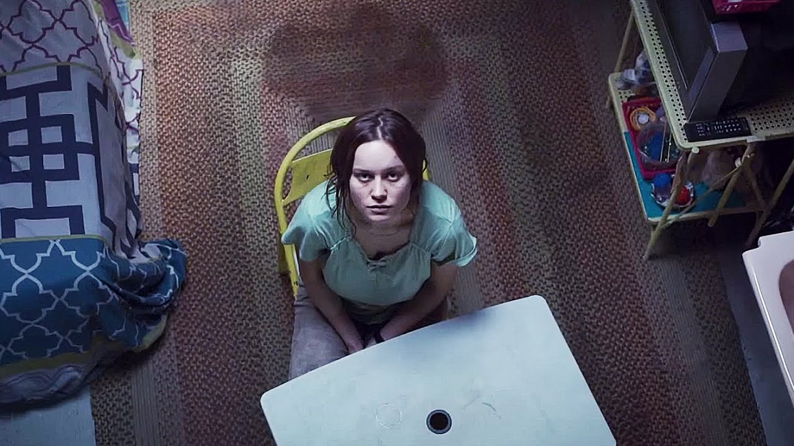 Room (2015) movie Screenshot
