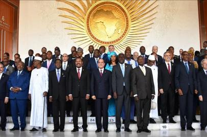 هل ستفلح قمة أديس أبابا في إسكات صوت الرصاص؟