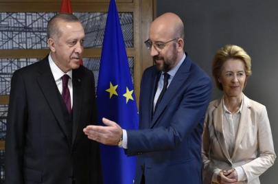 تركيا والاتحاد الأوروبي.. أزمة مستمرة