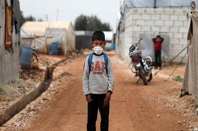 ترقب في إدلب.. هل تصل المساعدات قبل كورونا؟