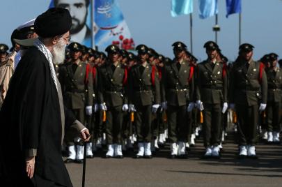 القصة الكاملة لتسريبات إيران.. نظرة إلى داخل الأذرع الاستخباراتية الإيرانية