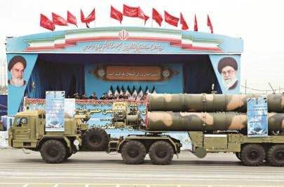 بالأرقام.. ما تريد معرفته عن الترسانة العسكرية الإيرانية