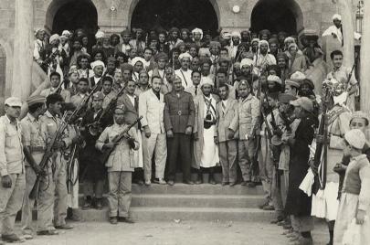 الثورة اليمنية عام 1962 في الكتب العربية والأجنبية