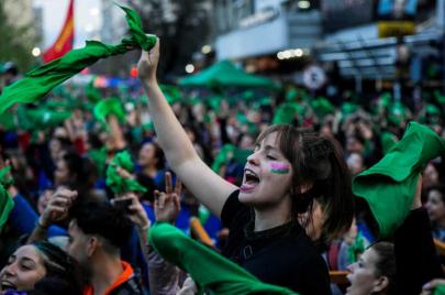 خارطة الاحتجاجات العالمية: الصرخات تتوسع للمطالبة بالمزيد من الحريات والحقوق
