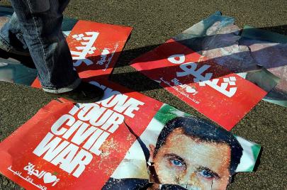 هل تستأنف السعودية علاقتها مع نظام الأسد على إثر لقاء