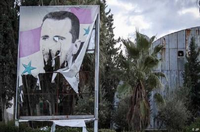 بعد تقارير الزيارة السرية إلى دمشق.. واشنطن تدعم العقوبات الأوروبية على الأسد