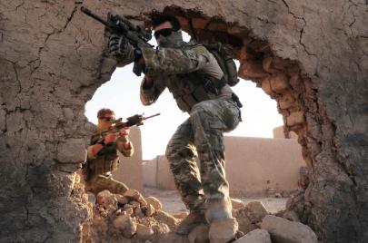 تقرير يفضح جرائم وحشية ارتكبها الجيش الأسترالي في أفغانستان