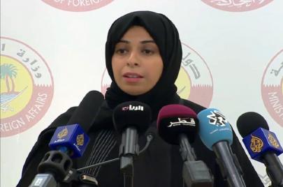 قطر: التطبيع ليس هو الحل