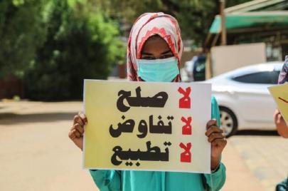 بعد ضغوط أمريكية إماراتية.. اتفاق تطبيع بين السودان وإسرائيل