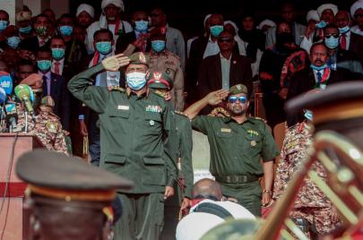 نيويورك تايمز: اتفاق التطبيع بين السودان وتل أبيب بات مهددًا بالانهيار