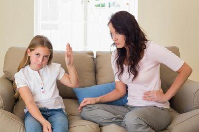 5 نصائح للتعامل مع الطفل العنيد