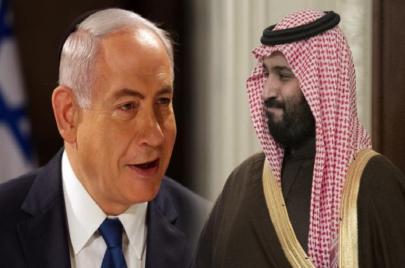 إسرائيل في الإعلام السعودي المنزعج من فلسطين.. هنا تل أبيب!