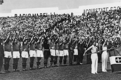 كأس العالم 1934.. حضور مصري مشرّف وإيطاليا الفاشية تنتصر