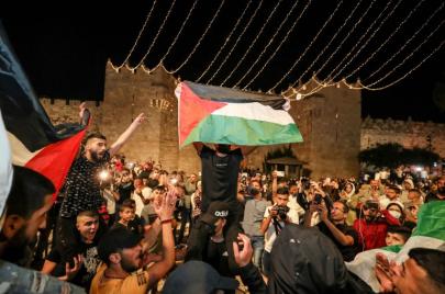 تقدير موقف: الهبّة الشعبية الفلسطينية.. خلفياتها، وأسبابها، وسماتها