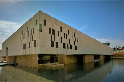 متحف البترا.. تعاون ياباني أردني لحفظ آثار المدينة الوردية