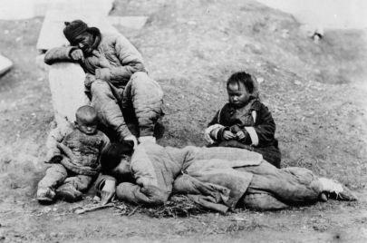 أكثر 10 مجاعات فتكًا في التاريخ