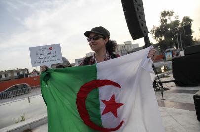 المرأة الجزائرية.. هل تكفي القوانين للحماية من التنميط؟