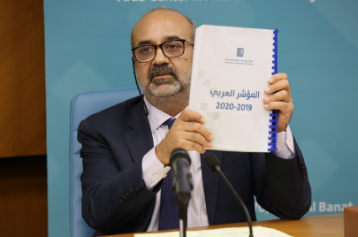 المركز العربي يعلن نتائج المؤشر العربي 2019/2020