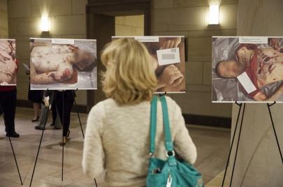 آن برنارد.. شهادة صحفية أمريكية عن بطش الأسد في السجون