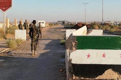 إعادة بناء قوات الأسد.. جيش من المليشيات والطلاب والموظفين