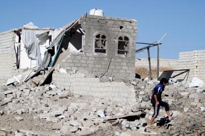 أرض الألغام.. اليمن ساحة مفتوحة على الموت