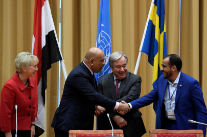 تقدير موقف: هل سقط اتفاق ستوكهولم في اليمن؟