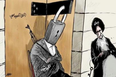 النكتة السياسية في اليمن.. آخر زفير زمن الحرب
