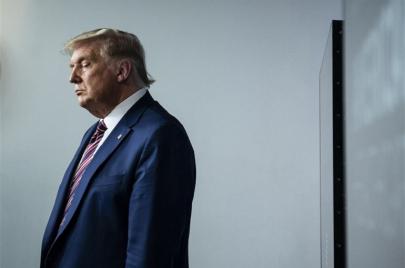 هل لا يزال ترامب المرشح الأول للحزب الجمهوري؟
