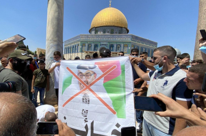 الاتفاق الإماراتي الإسرائيلي.. ما علاقة صفقات السلاح الأمريكية؟