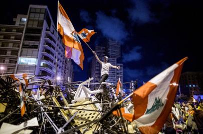 ماذا يريد الشارع المنتفض في لبنان؟