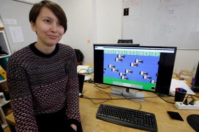 ألعاب اللاجئين الإلكترونية.. أكثر من مجرد تسلية