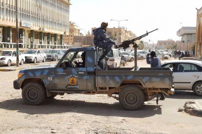 هجوم طرابلس.. ما هي السيناريوهات المتوقعة لمستقبل الصراع الليبي؟