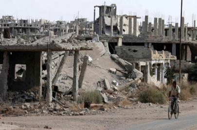 النظام السوري يخرق اتفاق التهدئة ويحاول التقدم داخل أحياء درعا البلد