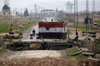 الجنوب السوري.. حصار واعتقالات وصراع خفي بين حلفاء الأسد