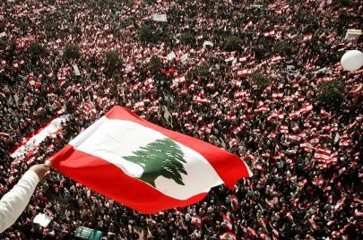 خريطة التظاهرات في لبنان.. إصرار أكبر قمع أكثر
