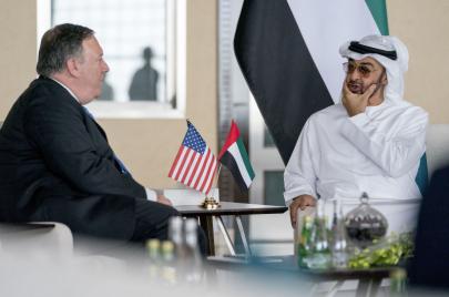 لماذا لا تتجسس وكالة الاستخبارات المركزية الأمريكية على الإمارات؟