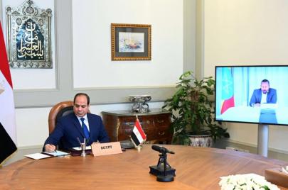 وساطة سعودية على خط أزمة سد النهضة والسودان ومصر تعدّان لأسوأ السيناريوهات