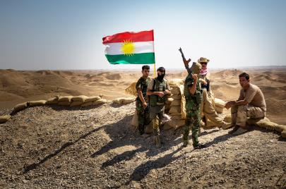 هل يضم الكرد سنجار إلى