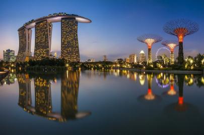 ما هي أذكى مدن العالم التكنولوجية؟