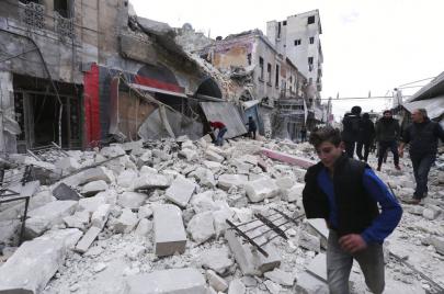 بعد انهيار هدنة إدلب.. هل تتدخل واشنطن؟