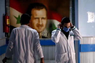 النظام السوري وفيروس كورونا.. حالة إنكار تهدد أكثر من مئة ألف معتقل