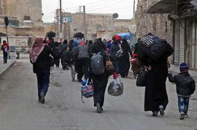 سوريا واستنساخ سيناريو تبعية العراق
