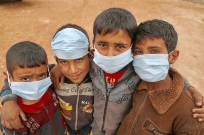 فيروس كورونا يهدد الشمال السوري.. احتمالات مفتوحة على الكارثة