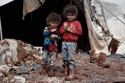 وكيل الأمين العام للأمم المتحدة يدقّ ناقوس الخطر حول الوضع الإنساني في سوريا