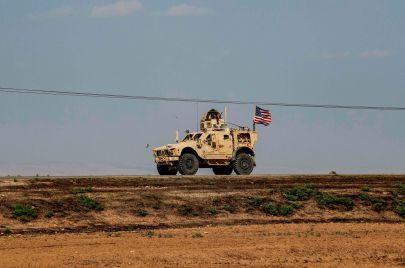 شمال شرق سوريا.. تنافس ثلاثي على ترسيم حدود السيطرة
