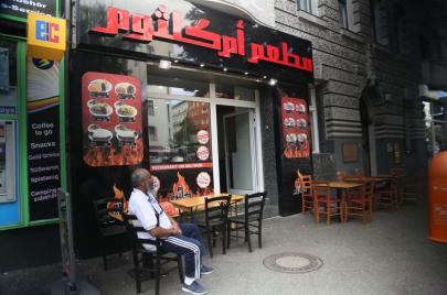 حي العرب البرليني... وجهة الباحثين عن سوريا