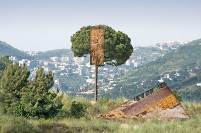 فوتوغرافيا جبال لبنان.. جبال أطلس: الصورة مرافعة بصرية لأجل البيئة